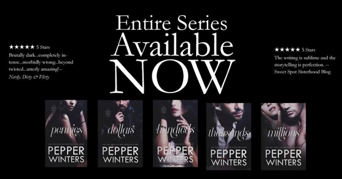 ENTIRE SERIES AVAILABLE