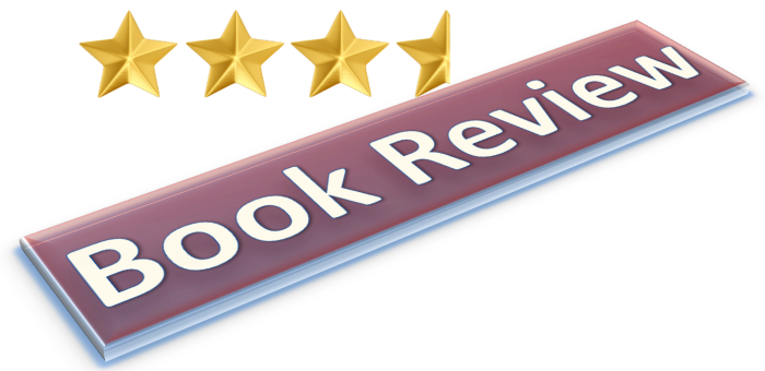 REVIEW 3 5 STARS