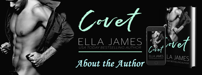 Covet-ABOUT THE AUTHOR-Banner